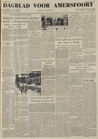 Dagblad voor Amersfoort 1949-06-14