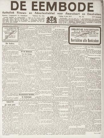 De Eembode 1917-06-08