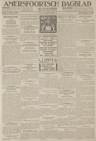 Amersfoortsch Dagblad / De Eemlander 1928-01-13