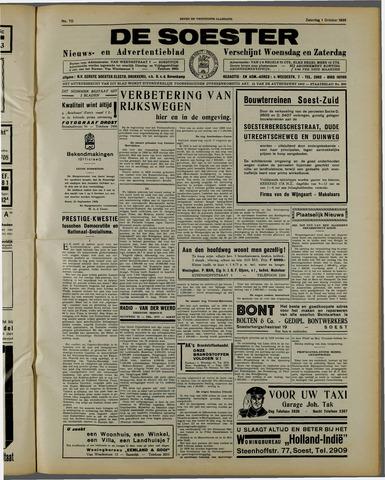 De Soester 1938-10-01