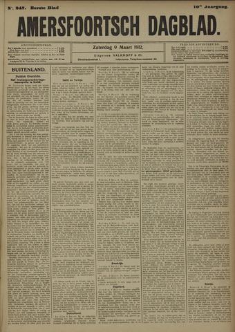 Amersfoortsch Dagblad 1912-03-09
