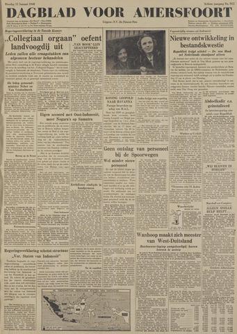 Dagblad voor Amersfoort 1948-01-13