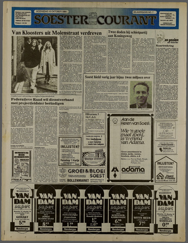Soester Courant 1984-10-10