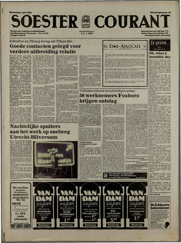 Soester Courant 1982-07-07
