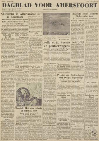 Dagblad voor Amersfoort 1948-01-09