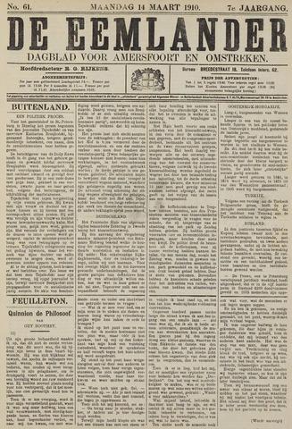 De Eemlander 1910-03-14