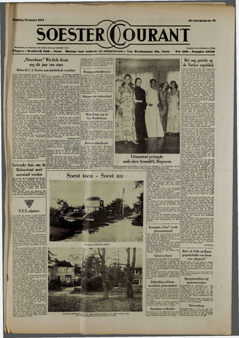 Soester Courant 1971-03-19