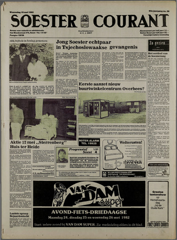 Soester Courant 1982-05-19