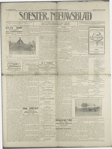Soester Courant 1926-01-15
