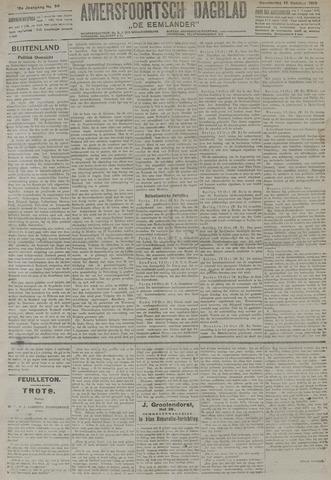 Amersfoortsch Dagblad / De Eemlander 1919-10-16