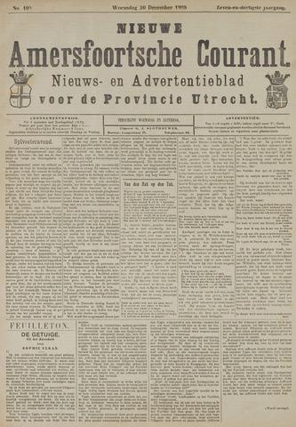 Nieuwe Amersfoortsche Courant 1908-12-30