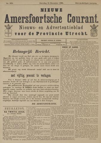 Nieuwe Amersfoortsche Courant 1904-12-24
