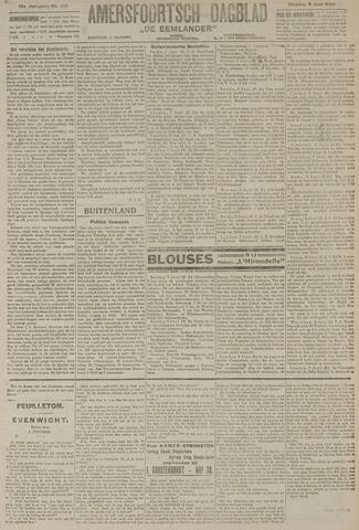 Amersfoortsch Dagblad / De Eemlander 1920-06-08
