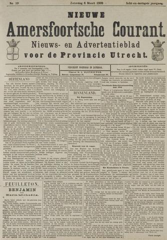 Nieuwe Amersfoortsche Courant 1909-03-06