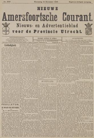 Nieuwe Amersfoortsche Courant 1910-12-14