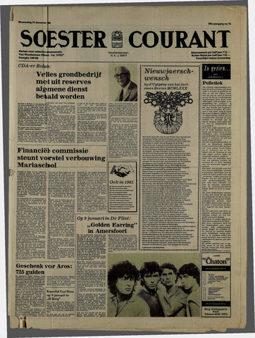 Soester Courant 1980-12-31