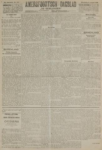 Amersfoortsch Dagblad / De Eemlander 1918-01-09
