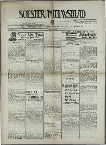 Soester Courant 1936-07-19