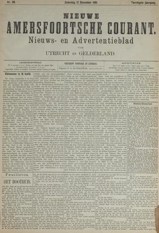 Nieuwe Amersfoortsche Courant 1891-12-12