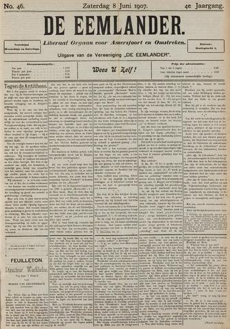 De Eemlander 1907-06-08