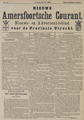Nieuwe Amersfoortsche Courant 1906-06-30