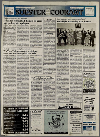 Soester Courant 1991-05-01