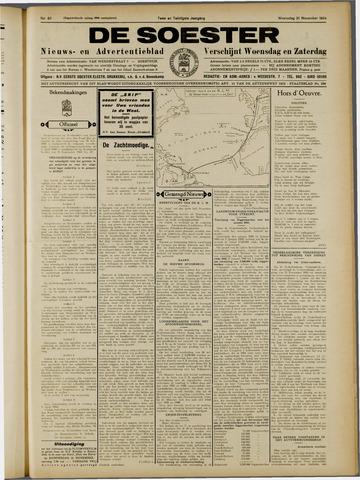 De Soester 1934-11-21