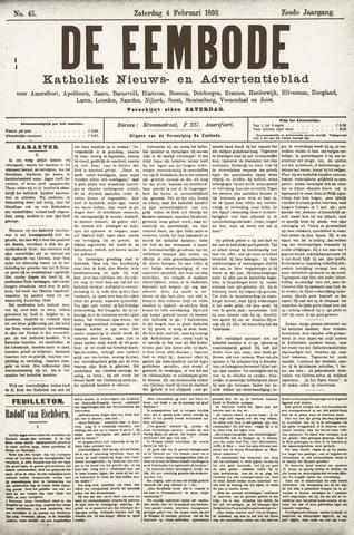 De Eembode 1893-02-04