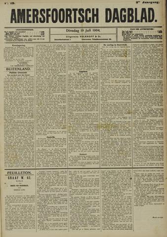 Amersfoortsch Dagblad 1904-07-19