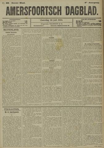 Amersfoortsch Dagblad 1904-07-30