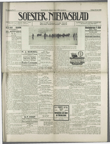 Soester Courant 1926-04-30