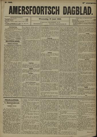 Amersfoortsch Dagblad 1908-06-10