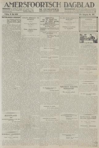 Amersfoortsch Dagblad / De Eemlander 1929-05-10