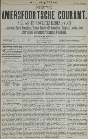 Nieuwe Amersfoortsche Courant 1880-06-23