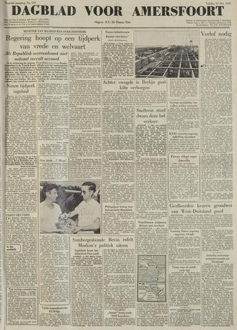 Dagblad voor Amersfoort 1949-05-13
