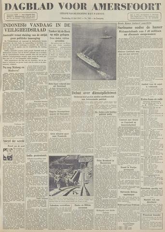 Dagblad voor Amersfoort 1947-07-31