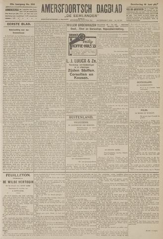 Amersfoortsch Dagblad / De Eemlander 1927-06-16