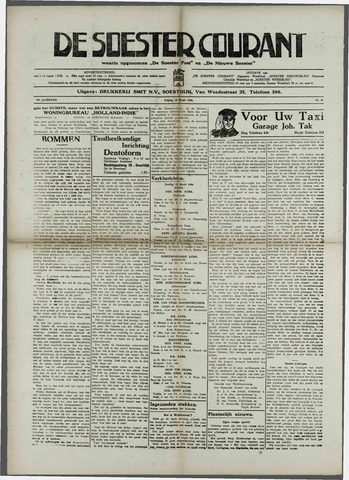Soester Courant 1936-03-13