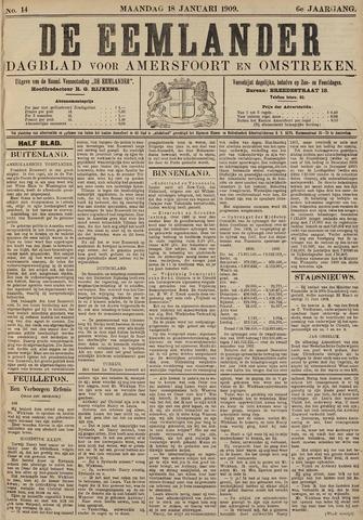 De Eemlander 1909-01-18