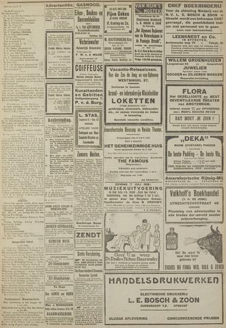 Amersfoortsch Dagblad / De Eemlander 1918-07-05