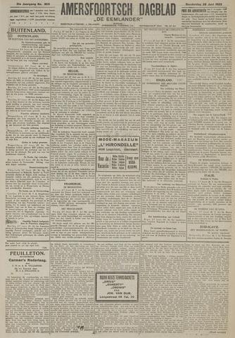 Amersfoortsch Dagblad / De Eemlander 1923-06-28