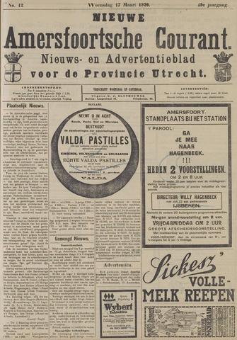Nieuwe Amersfoortsche Courant 1920-03-17