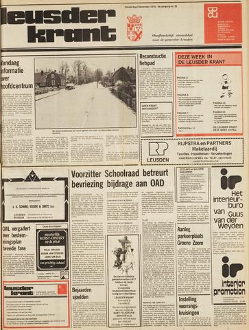 Leusder Krant 1976-12-09