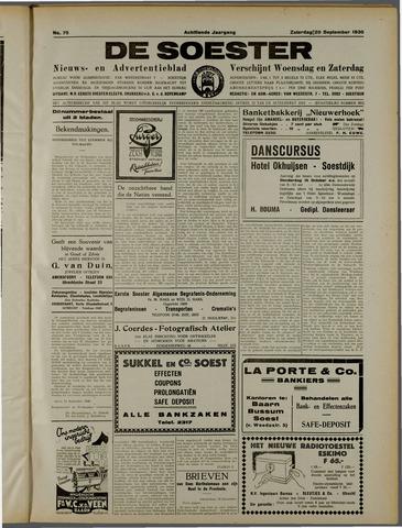 De Soester 1930-09-20