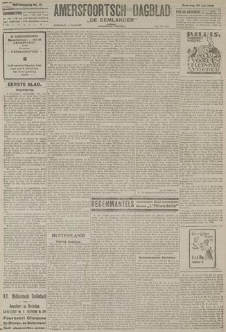 Amersfoortsch Dagblad / De Eemlander 1920-07-24