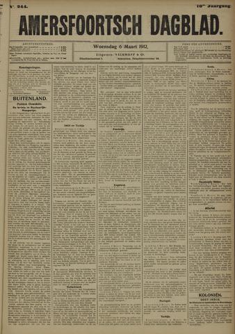 Amersfoortsch Dagblad 1912-03-06