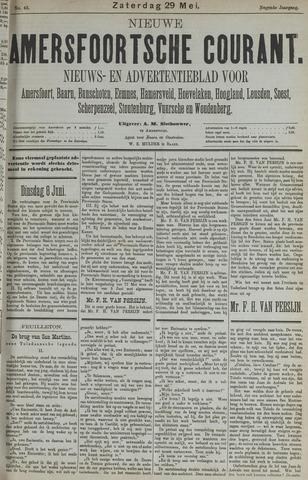 Nieuwe Amersfoortsche Courant 1880-05-29