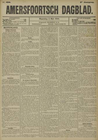 Amersfoortsch Dagblad 1904-05-02