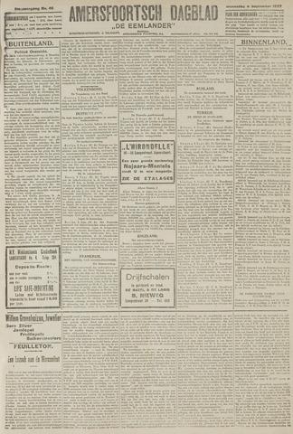 Amersfoortsch Dagblad / De Eemlander 1922-09-06