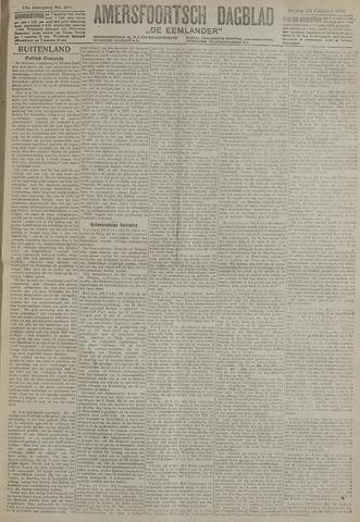 Amersfoortsch Dagblad / De Eemlander 1919-02-28